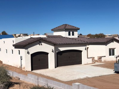 513 Monterrey Road NE, Rio Rancho, NM 87144 - #: 917351
