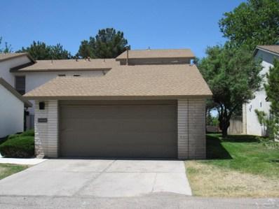 10408 Montgomery Boulevard NE, Albuquerque, NM 87111 - #: 918574