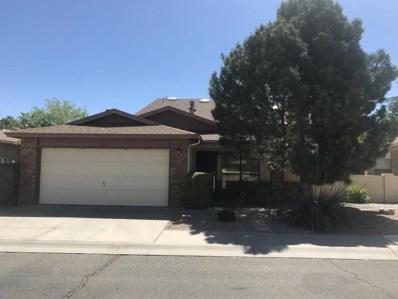 312 Palmer Park Drive NE, Albuquerque, NM 87123 - #: 919014