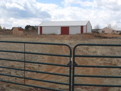 4 Evans Trail NW, Edgewood, NM 87015 - #: 919865