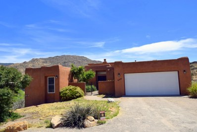 608 Autumnwood Place SE, Albuquerque, NM 87123 - #: 919868