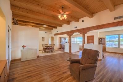 1597 Nez Perce Loop NE, Rio Rancho, NM 87144 - #: 919941