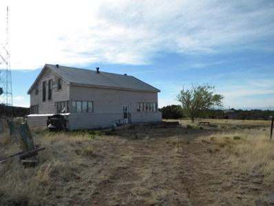415 Faith Drive, Sandia Park, NM 87047 - #: 920837