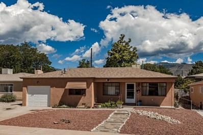 3516 Pitt Street NE, Albuquerque, NM 87111 - #: 921385