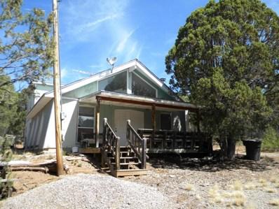 3 N Valley Road, Tijeras, NM 87059 - #: 921571