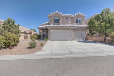 8908 Abis Court NE, Albuquerque, NM 87113 - #: 921879