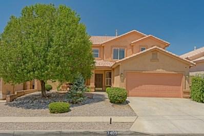 7409 Willow Springs Road NE, Albuquerque, NM 87113 - #: 922032
