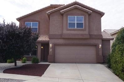 7420 Willow Springs Road NE, Albuquerque, NM 87113 - #: 922407