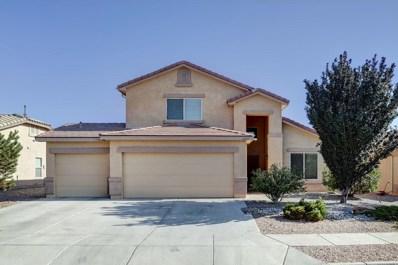8227 Chilte Pine Road NW, Albuquerque, NM 87120 - #: 922601
