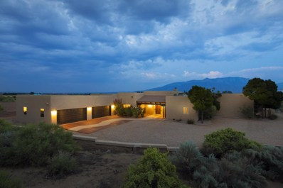104 Targhetta Road, Corrales, NM 87048 - #: 924026