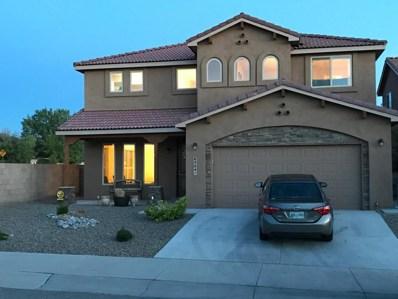 8904 Brookdale Court NE, Albuquerque, NM 87113 - #: 924053