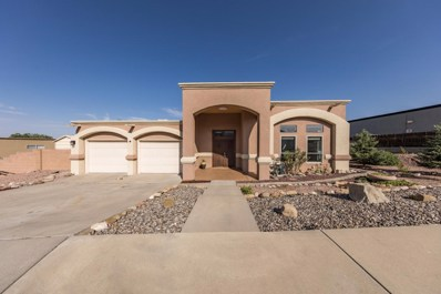 415 Narcissus Place SE, Albuquerque, NM 87123 - #: 924319
