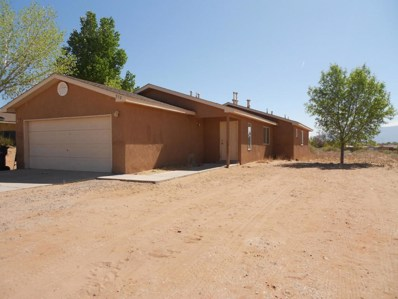 530 2nd Street SW, Rio Rancho, NM 87124 - #: 924473