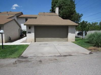 10512 Montgomery Boulevard NE, Albuquerque, NM 87111 - #: 924645