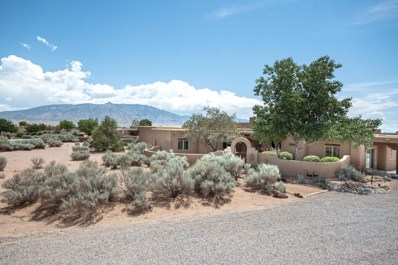 59 El Dorado Road, Corrales, NM 87048 - #: 924670