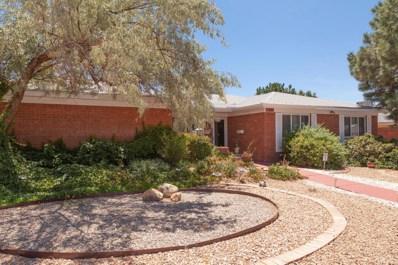 3232 Reina Drive NE, Albuquerque, NM 87111 - #: 924827