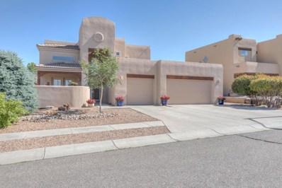 7609 Rio Guadalupe Place NE, Albuquerque, NM 87122 - #: 925094