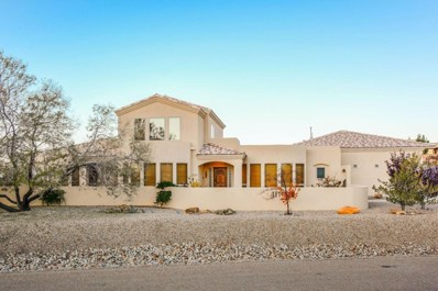 713 Talon Court NE, Rio Rancho, NM 87144 - #: 925575