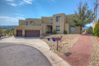 13412 Executive Hills Way SE, Albuquerque, NM 87123 - #: 925736