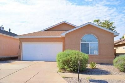 7220 Tricia Road NE, Albuquerque, NM 87113 - #: 925814
