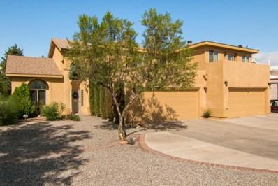 6205 Acacia Street NW, Albuquerque, NM 87120 - #: 926059