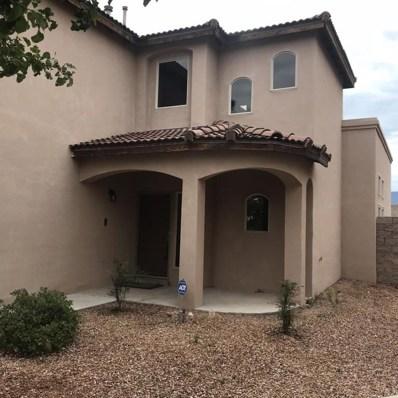 8728 Cuevita Court NE, Albuquerque, NM 87113 - #: 926365