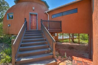 15 Little Dipper Road, Tijeras, NM 87059 - #: 926419
