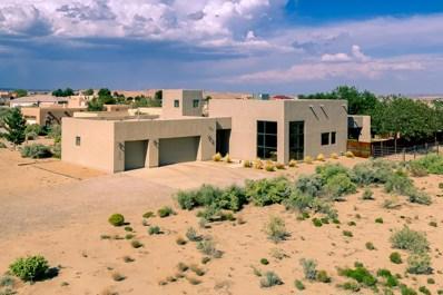 1912 Nez Perce Loop NE, Rio Rancho, NM 87144 - #: 926914