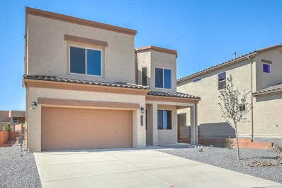 1512 Valle Vista Rd Nw, Los Lunas, NM 87031 - #: 926943