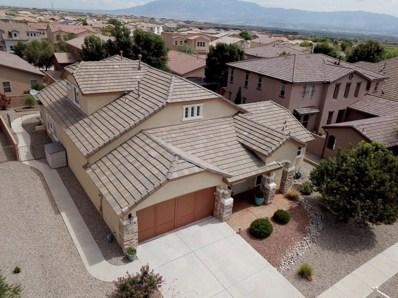 8319 Mesa Top Road NW, Albuquerque, NM 87120 - #: 927083