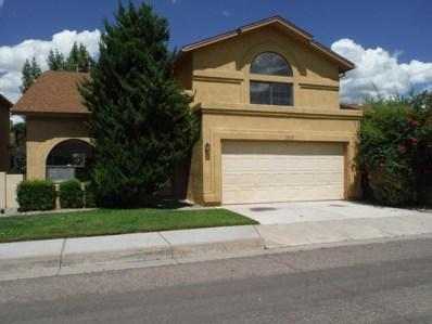 11009 Central Park Drive NE, Albuquerque, NM 87123 - #: 927146