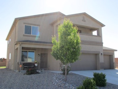217 Landing Trail NE, Rio Rancho, NM 87124 - #: 927412