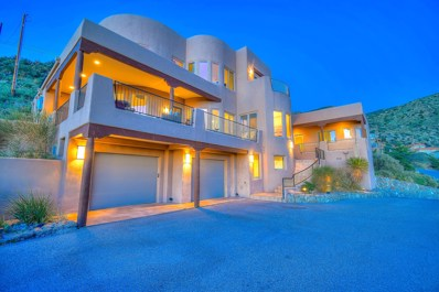 13513 Deer Trail Place NE, Albuquerque, NM 87111 - #: 927466