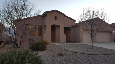 4216 Cholla Drive NE, Rio Rancho, NM 87144 - #: 927622
