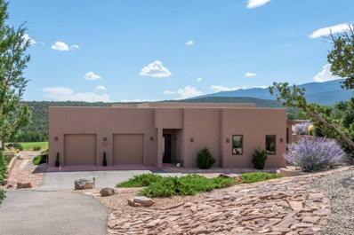 27 Hogan Court, Sandia Park, NM 87047 - #: 927759
