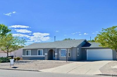 665 Saratoga Drive NE, Rio Rancho, NM 87124 - #: 928102