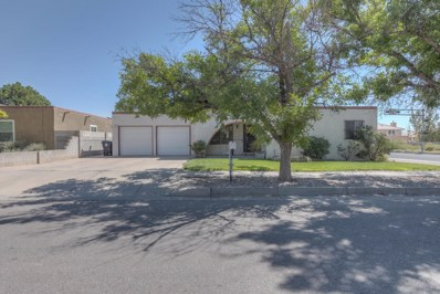 6700 Rustler Road NW, Albuquerque, NM 87120 - #: 928401