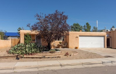 10505 Towner Avenue NE, Albuquerque, NM 87112 - #: 928544