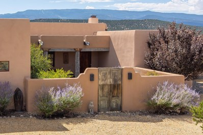 12 Old Rail Pass, Sandia Park, NM 87047 - #: 928593