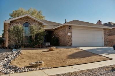 4520 Silver Arrow Drive NW, Albuquerque, NM 87114 - #: 928664