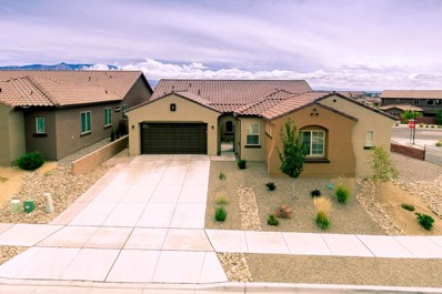4103 Pico Norte NE, Rio Rancho, NM 87124 - #: 928989