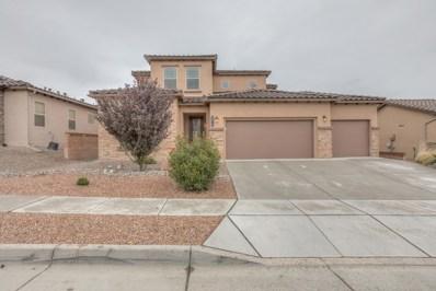 8419 Chilte Pine Road NW, Albuquerque, NM 87120 - #: 929065