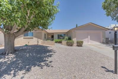 3801 Madrid Drive NE, Albuquerque, NM 87111 - #: 929119