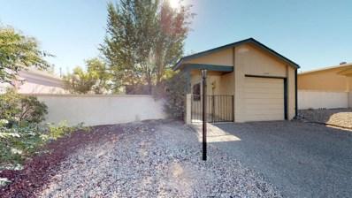 4744 Platinum Drive NE, Rio Rancho, NM 87124 - #: 929140