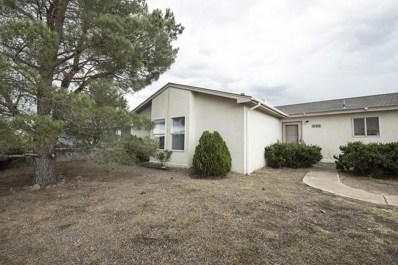 408 Mohawk Street SW, Rio Rancho, NM 87124 - #: 929532