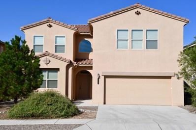 6809 Old Mesa Drive NW, Albuquerque, NM 87120 - #: 929567