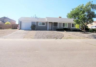 663 Orchid Drive SW, Rio Rancho, NM 87124 - #: 929788