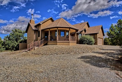 22 Holiday Drive, Tijeras, NM 87059 - #: 929963