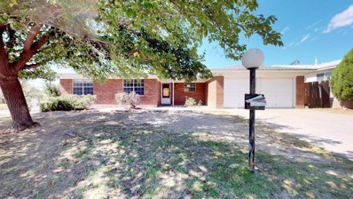 3701 Madrid Drive NE, Albuquerque, NM 87111 - #: 929975