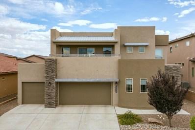 8504 Bouvardia Avenue NW, Albuquerque, NM 87120 - #: 930033